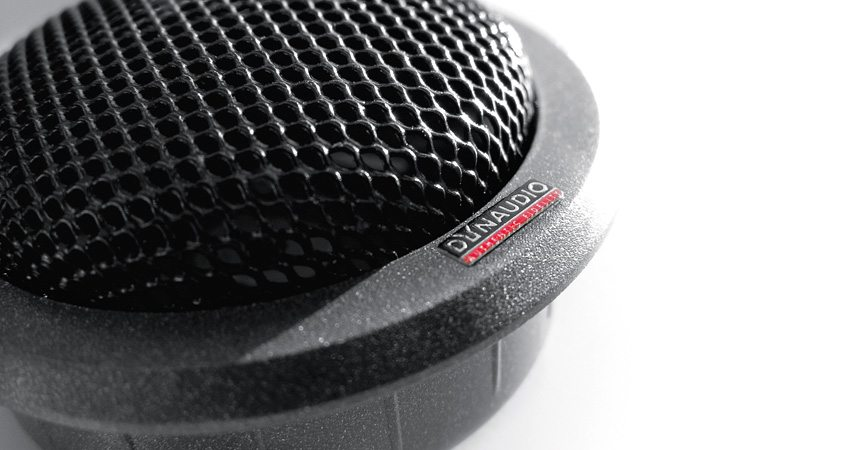 MD 102 Soft Dome Tweeter