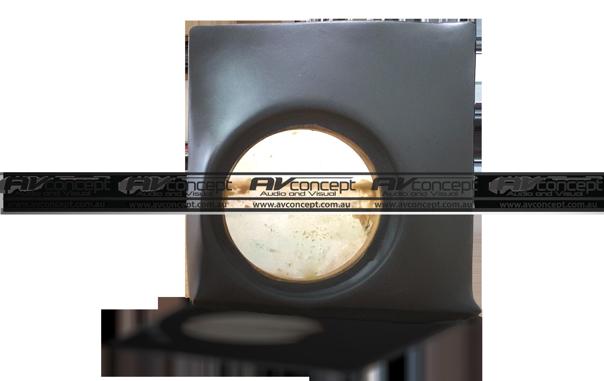 GLX-R triton right side box