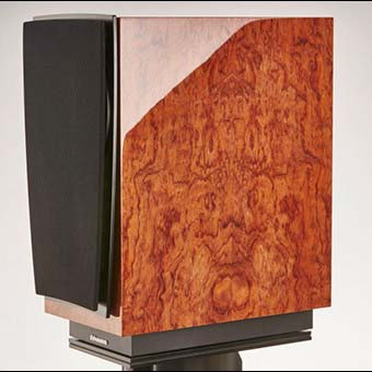 Click To Enlarge HomeHome Audio And VisualSpeakersBookshelf Dynaudio