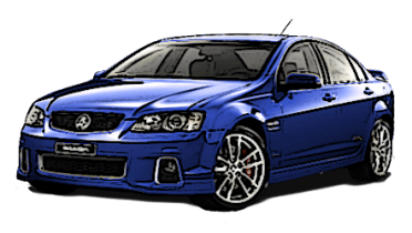 VE and VE II Commodore