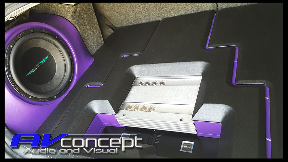 Mitsubishi CJ Lancer Stereo Solution