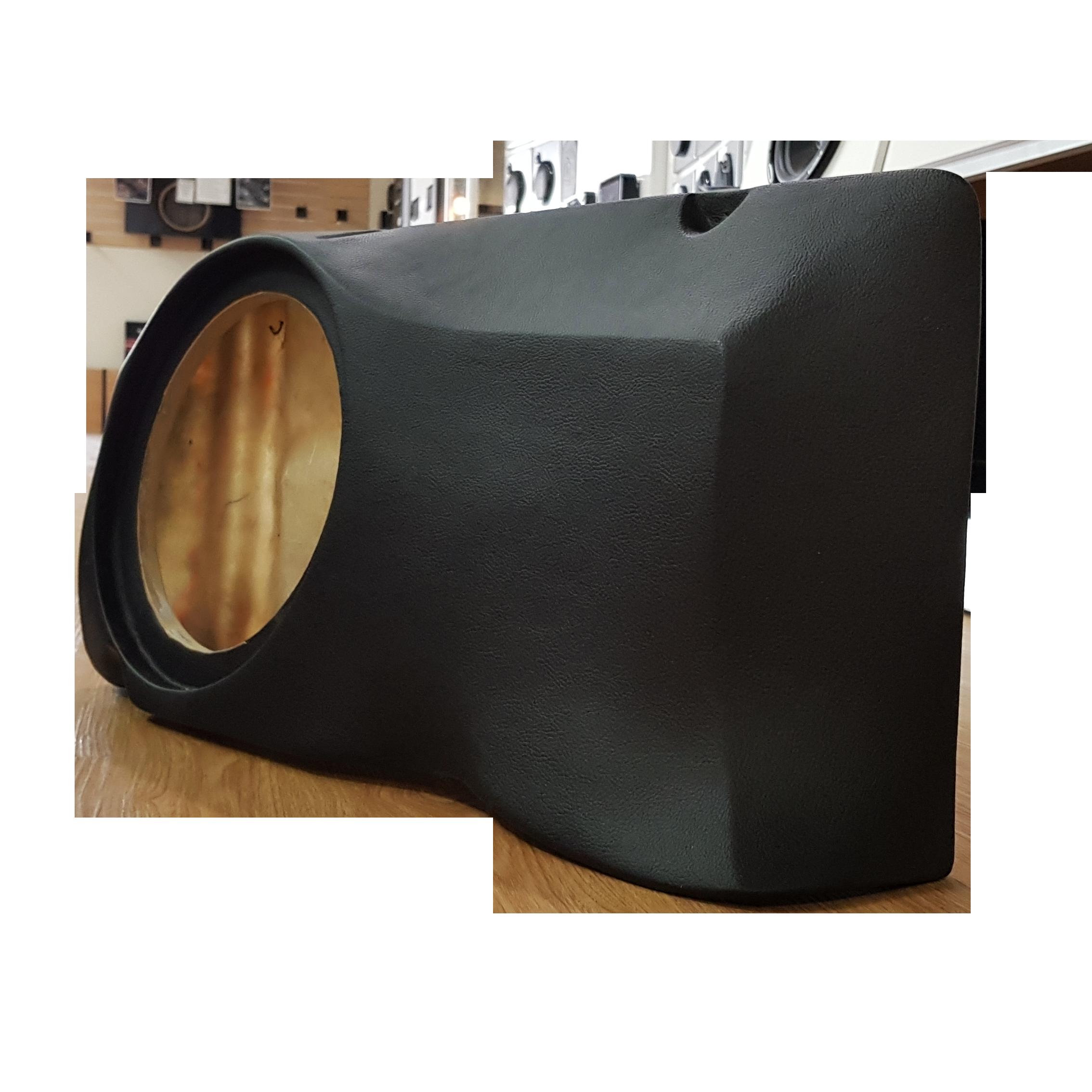 Subwoofer box to suit Hilux