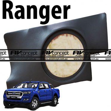 Ford Ranger Subwoofer Box
