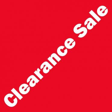 Clearance Area