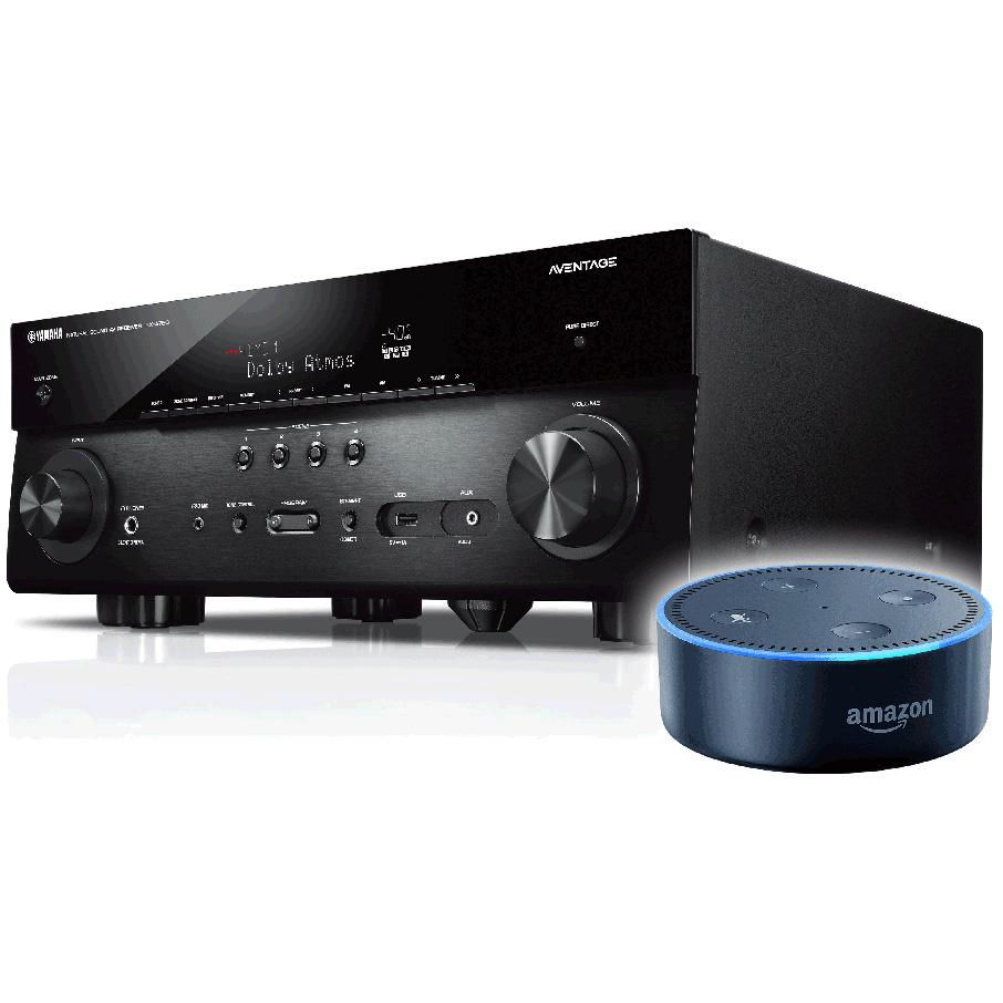 yamaha aventage rx a780 7 2ch av receiver av concept. Black Bedroom Furniture Sets. Home Design Ideas